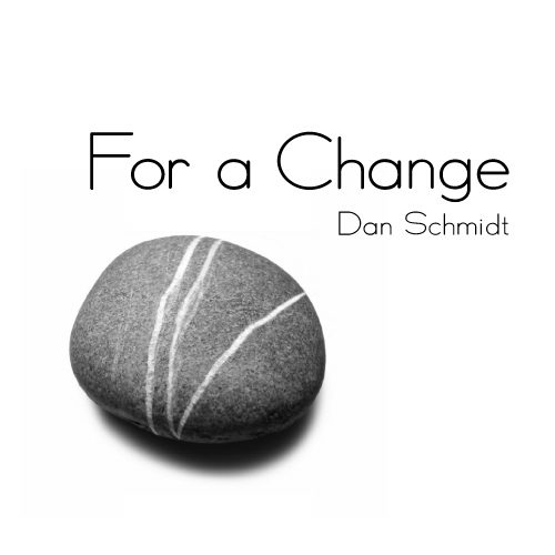 Cover art for For a Change