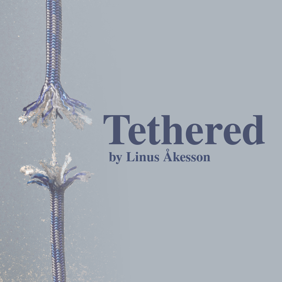 Cover art for Tethered