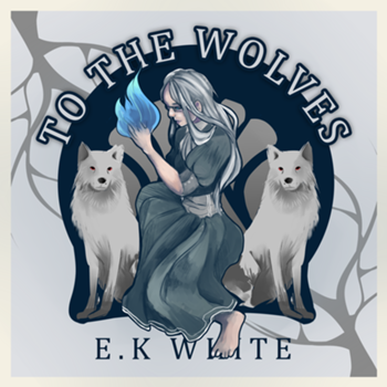 Cover art for To The Wolves