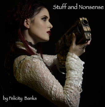Cover art for Stuff and Nonsense