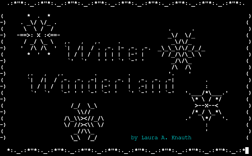 Cover art for Winter Wonderland