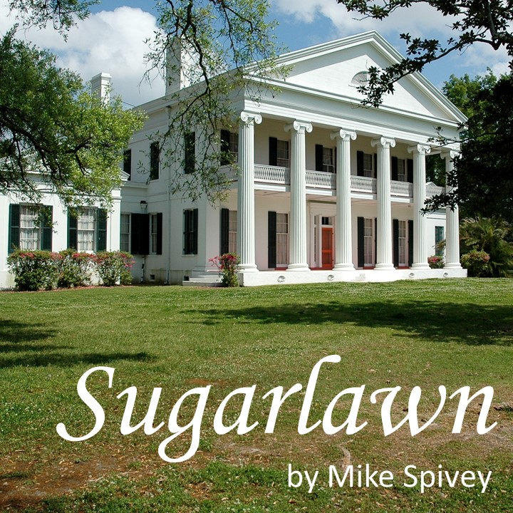 Cover art for Sugarlawn