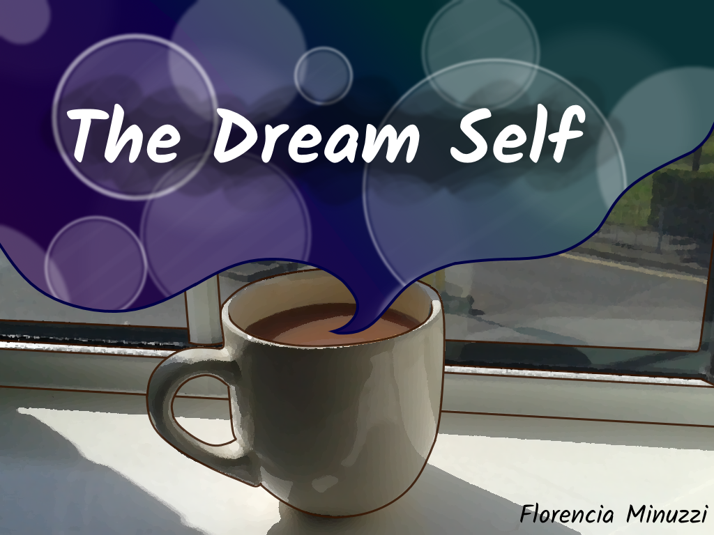 Cover art for The Dream Self