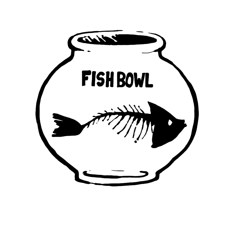 Cover art for Fish Bowl