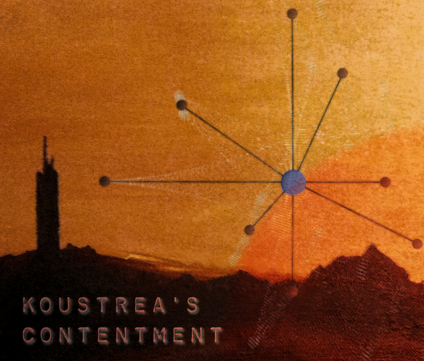 Cover art for Koustrea's Contentment