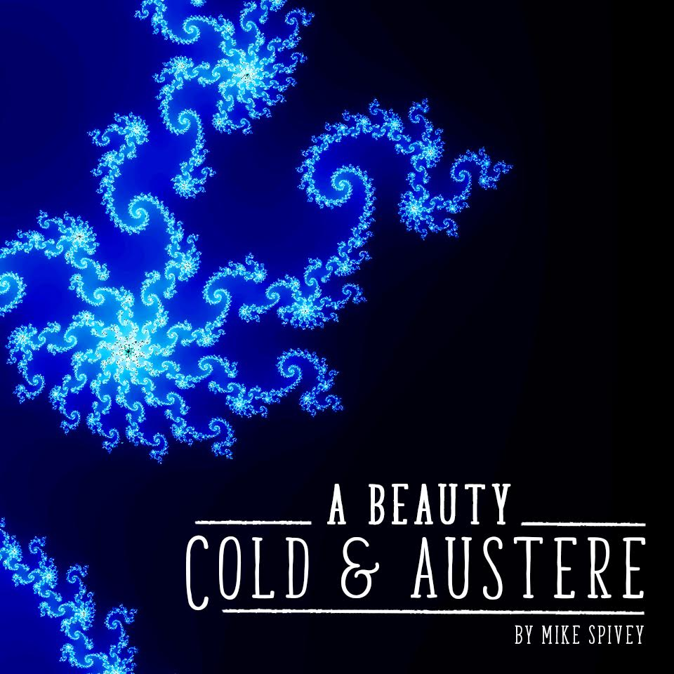 Cover art for A Beauty Cold and Austere