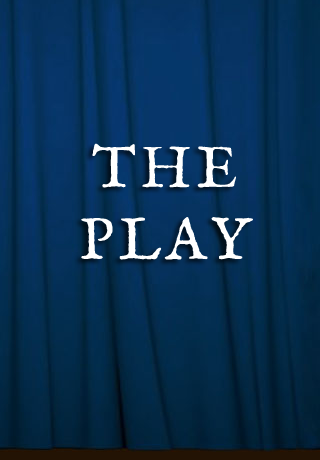 Cover art for The Play