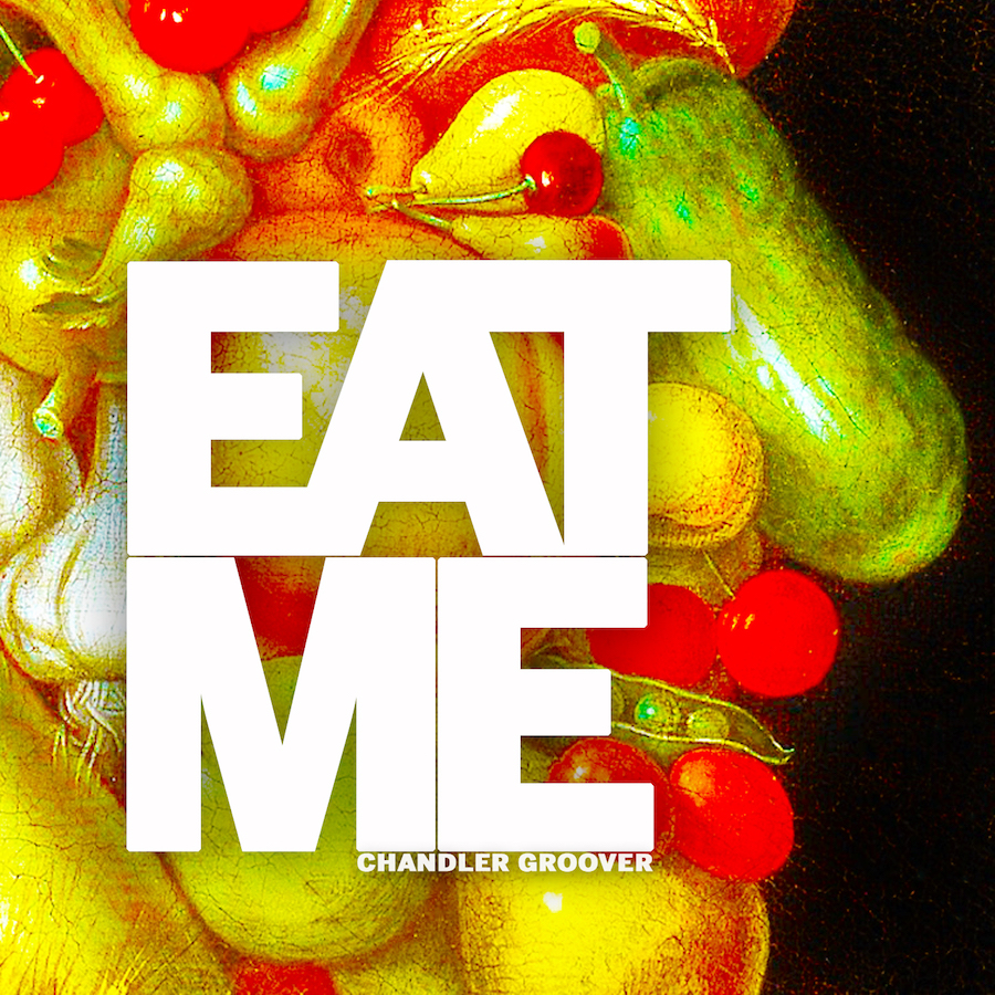Cover art for Eat Me