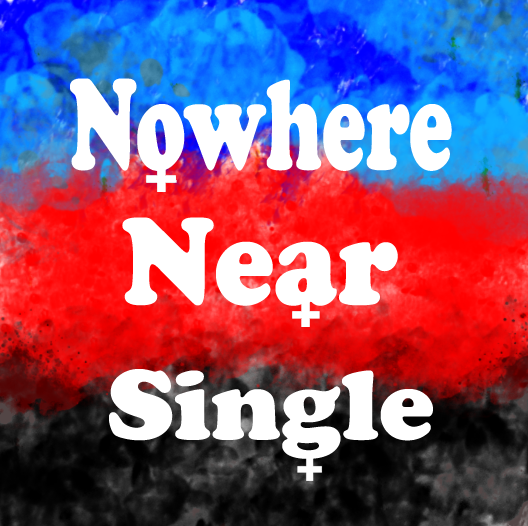 Cover art for Nowhere Near Single