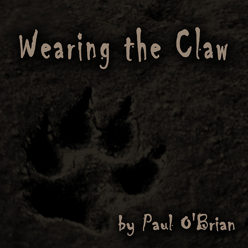 Cover art for Wearing the Claw