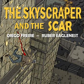 Cover art for The Skyscraper and the Scar