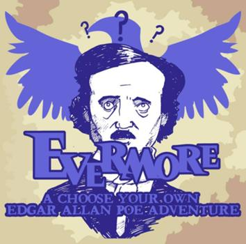 Cover art for Evermore